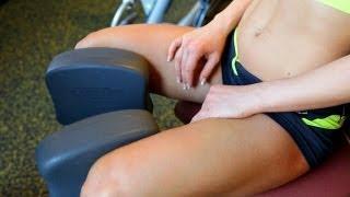Соблазнительная тренировка ног и пресса. Н. Короткова.(Подпишись на канал: http://bit.ly/yougiftedrussia и мы расскажем как сделать тело твоей мечты. В этом выпуске Наталья..., 2012-11-12T07:44:20.000Z)
