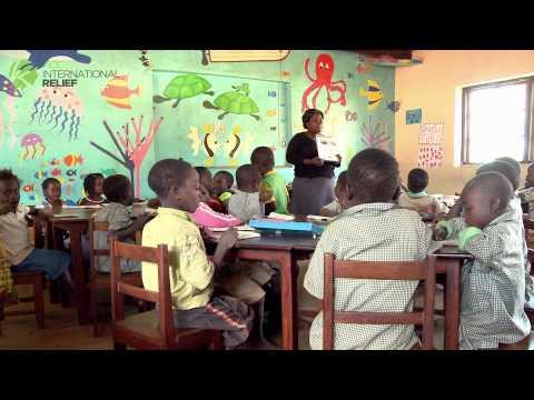 Mannatech Australasia   Australian Christian Churches International Relief & Mannatech Australasia