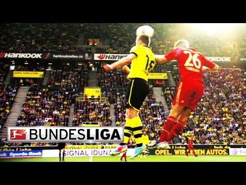 Borussia Dortmund vs. Bayern Munich - Preview of Der Klassiker