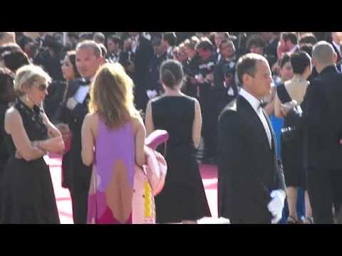 Pham Bang Bang in Cannes 2009