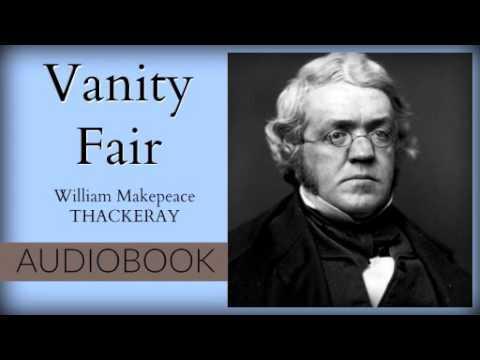 Vanity Failr by William Makepeace Thackeray - Audiobook ( Part 1/6 )