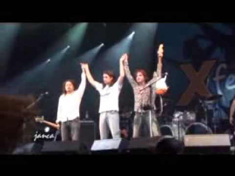 Rádio expres festival 2009 (v skratke)