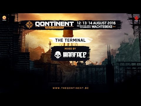 """The Qontinent - Rise Of The Restless 