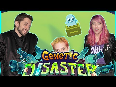 Download Youtube: BATTLE TURTLE ACTIVATE! [Genetic Disaster]