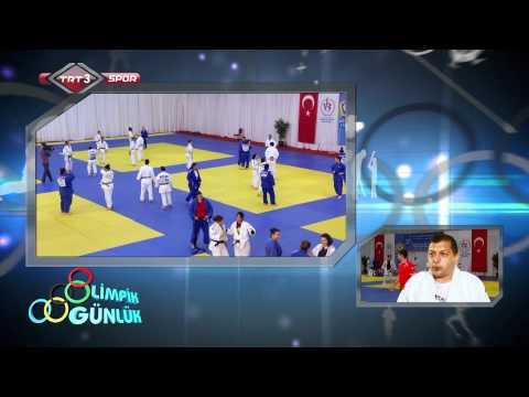 Olimpik Günlük - 14. Bölüm | Erkekler Judo