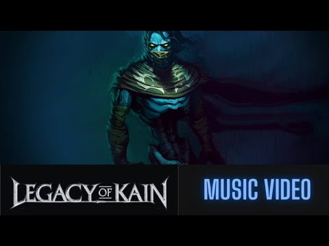 Legacy Of Kain - Game Music Video  