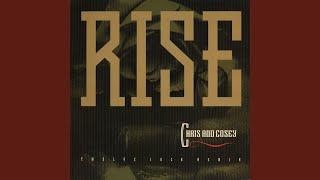 """Rise (12"""" mix) -"""