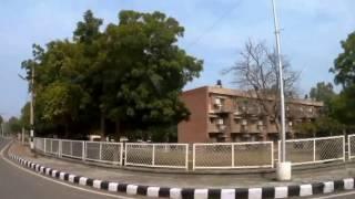 inside tour of ccs hau hisar haryana agricultural university hisar hindi 1080p hd