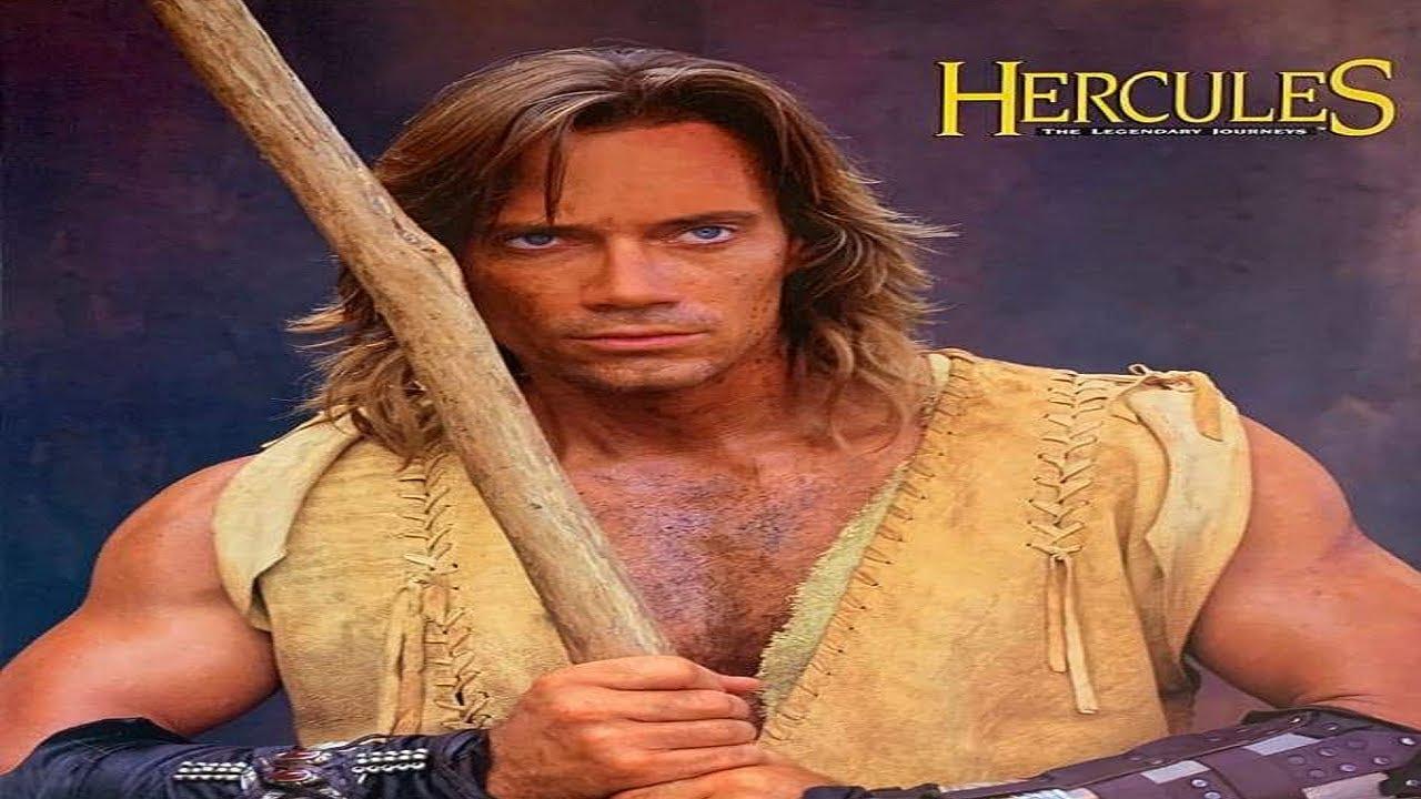Download Hercules: The Legendary Journeys - Season 1 Promos