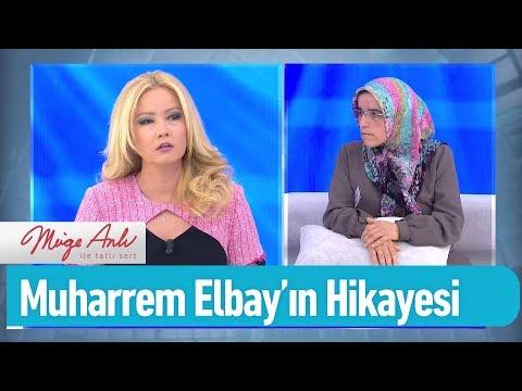 Mehmet Muharrem Elbay'ın ortadan kaybolma hikayesi... - Müge Anlı ile Tatlı Sert 11 Aralık 2019 indir