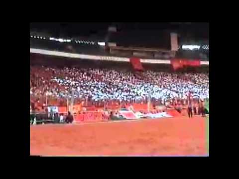 Song for PERSIJA