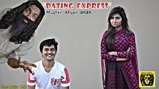 Dating Express (18+) by Mushkil Ahsan BABA