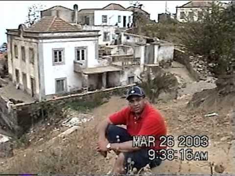 Cabo Verde Trip 2003 Intro.mpg