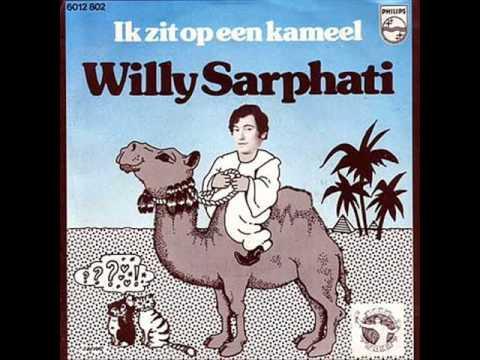 Willy Sharpati - Ik Zit Op Een Kameel (1978). - YouTube