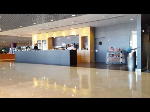 star Alliance lounge malaga