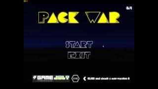 PackWar реванш!