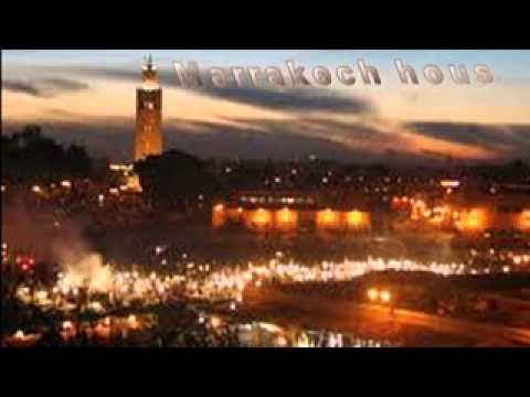 This is Marrakech Remix Dj Adil Bk  & Dj Van 2013