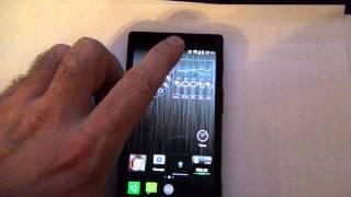 видео Sony Xperia ION LT28H - разборка