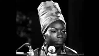 Nina Simone  - To Love Somebody (Live in Antibes)