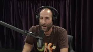 Crazy German Night Club EDM Sex Party Experience Ari Shaffir & Joe Rogan