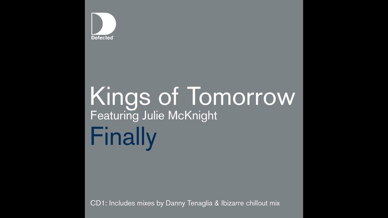 Kings of tomorrow finally lyrics