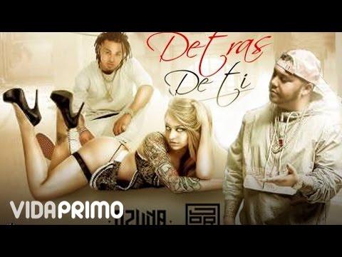 Jory Boy feat. Ozuna - Detras De Ti (Remix)