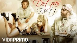 Jory Boy - Detrás De Ti ft. Ozuna (Remix) [Official Audio]