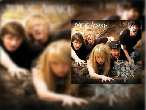 Wide Awake {full album} - Picture Me Broken