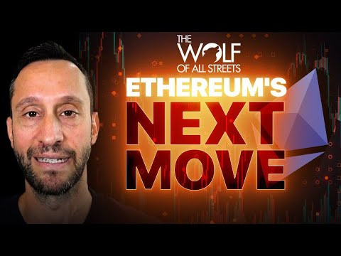 ETHEREUM HITS $2K, WHAT'S NEXT