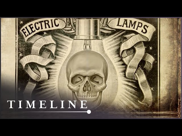 The Hidden Killers Of Edwardian Homes With Dr Suzannah Lipscomb | Timeline