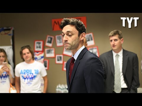 Ossoff Democratic Consultants' History Of Failure EXPOSED