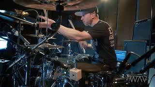WAV Presents KJ Sawka Drum Remix of Netsky & Jauz Higher