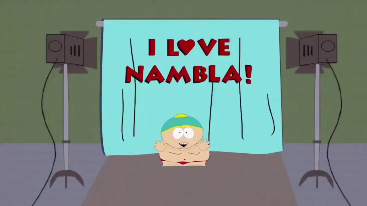 Nambla (north American man boy love association)