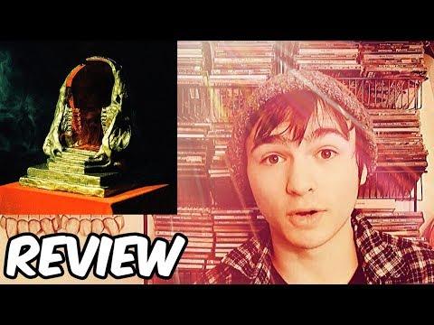 King Gizzard & the Lizard Wizard: Infest the Rats' Nest -- ALBUM REVIEW