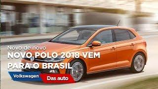 Video Revelamos o novo Volkswagen Polo 2018 download MP3, 3GP, MP4, WEBM, AVI, FLV Juli 2018
