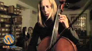 Pro Co Rat And Fulltone Ultimate Octave: Fuzzy Cello With Helen Money