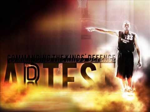 Ron Artest - Champions Lyrics