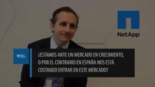NetApp en IDC Big Data