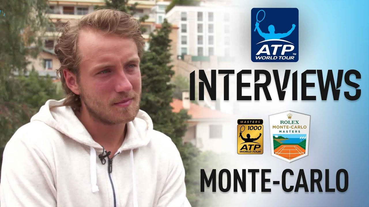 Pouille Talks Favourite Surface & Dirty Socks
