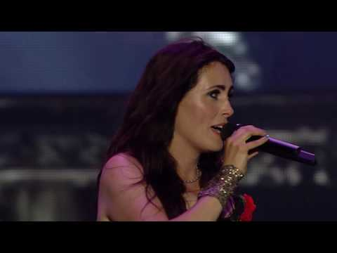[ESK 2016] Within Temptation & Piotr Rogucki - Whole World is Watching
