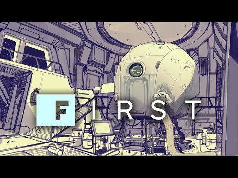 The Reinvention of Tacoma - IGN First