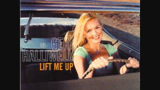 Geri Halliwell - Lift Me Up (Metro Mix) [1999]