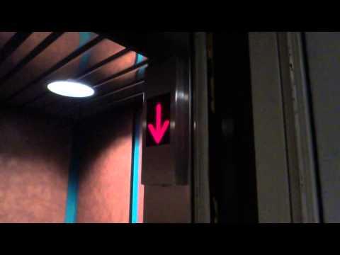 Modernized Hydraulic Elevator @ Penn Center 2 in Monroeville PA