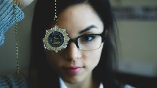 What I learned from my hypnotherapist  || Anna Akana
