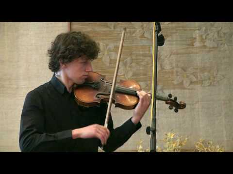 Paganini - La campanella (Violin Concerto No. 2 in B minor, Op. 7, Rondo)