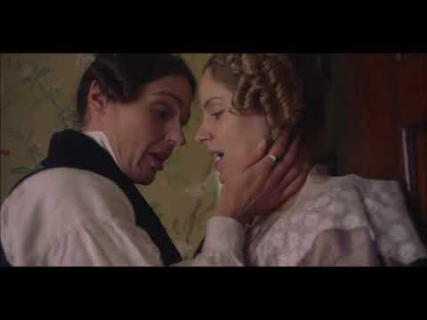Anne & Ann ~ All the Kisses in Gentleman Jack