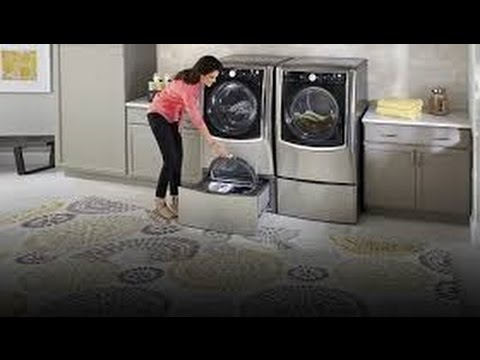 Best Rated Washer And Dryer 2018 Review YouTube