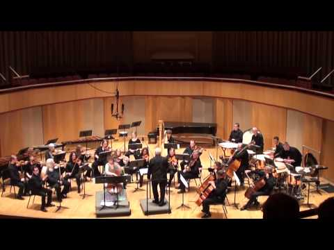Crouching Tiger Concerto - Tan Dun - LSCO & Betsy Husby