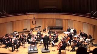 Crouching Tiger Concerto - Tan Dun - LSCO & Betsy Husby