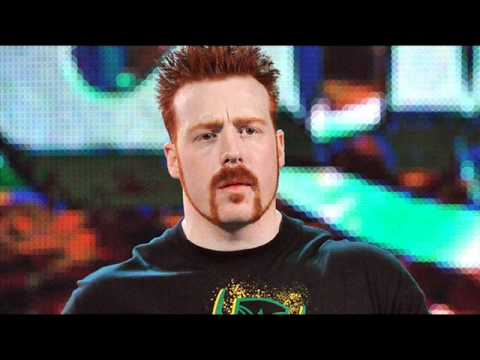 WWE Sheamus 2nd 2010/2011 Entrance Theme -